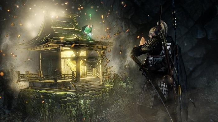 仁王ゲーム画像