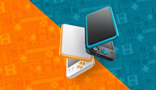 3DSシリーズのおすすめはどれ?3DSと2DSの性能と比較