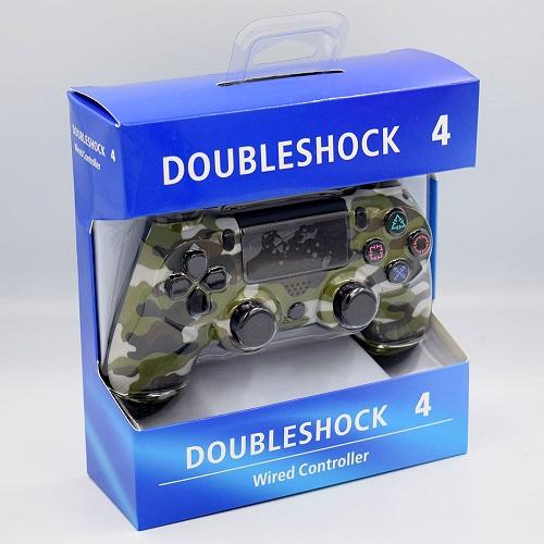 Doubleshock4