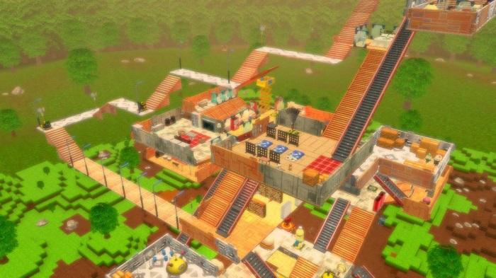 ニンジャボックスゲーム画像