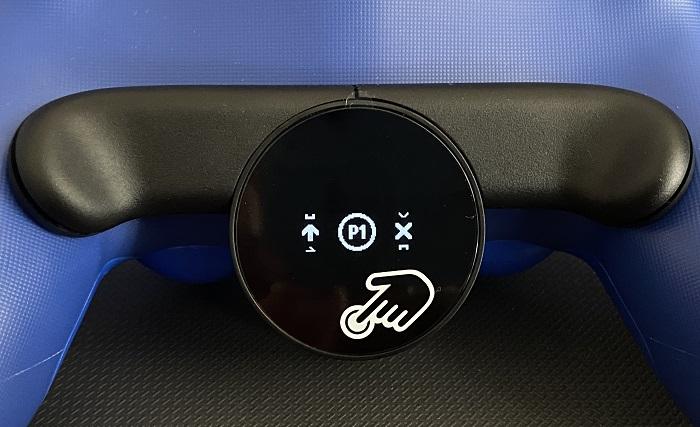 PS4背面ボタンアタッチメントのプロファイル設定