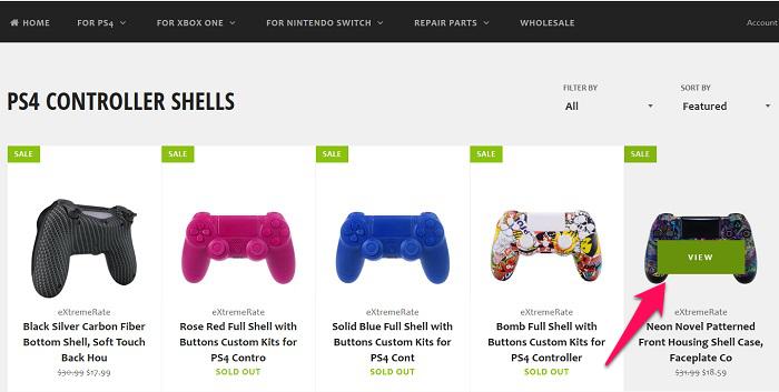 GamingCobra商品を見る