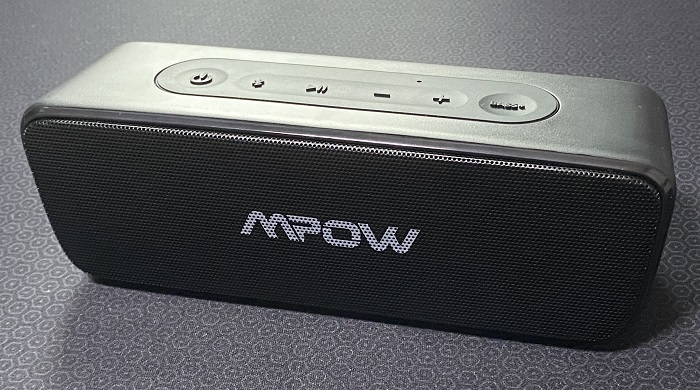 MPOW SOUNDHOT R6セット正面