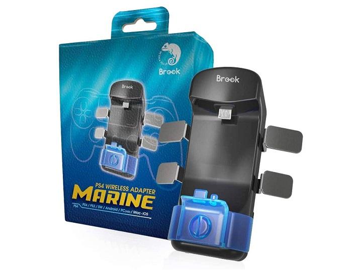 Brook Marine 商品画像