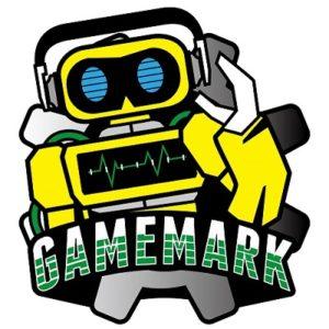GameMarkロゴ400サイズ