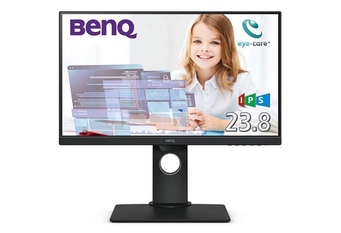 BenQ アイケアモニター GW2480T
