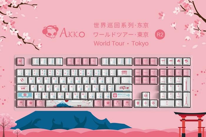 Akko World Tour-Tokyo画像