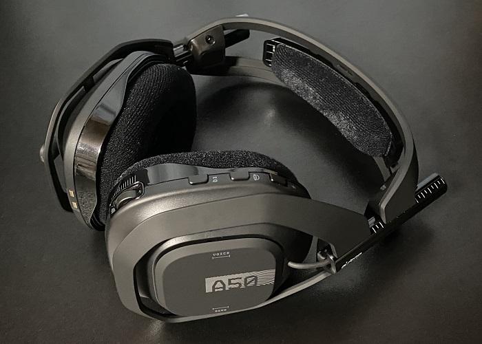 ASTRO A50外観