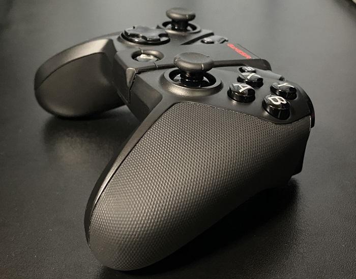 GameSir G4Pro グリップ