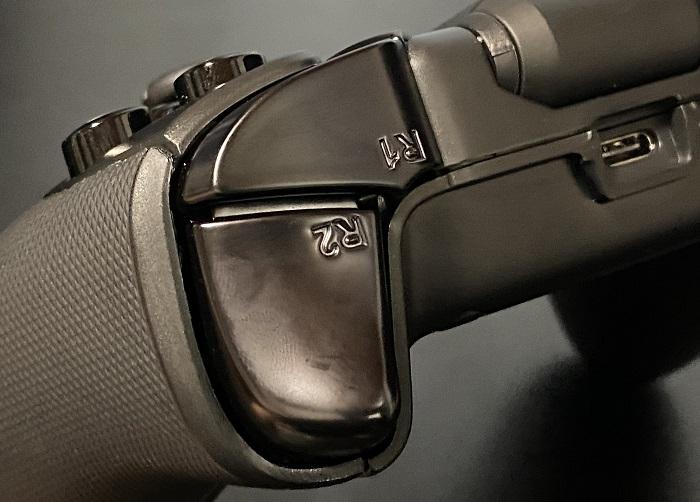 GameSir G4Pro LRボタン