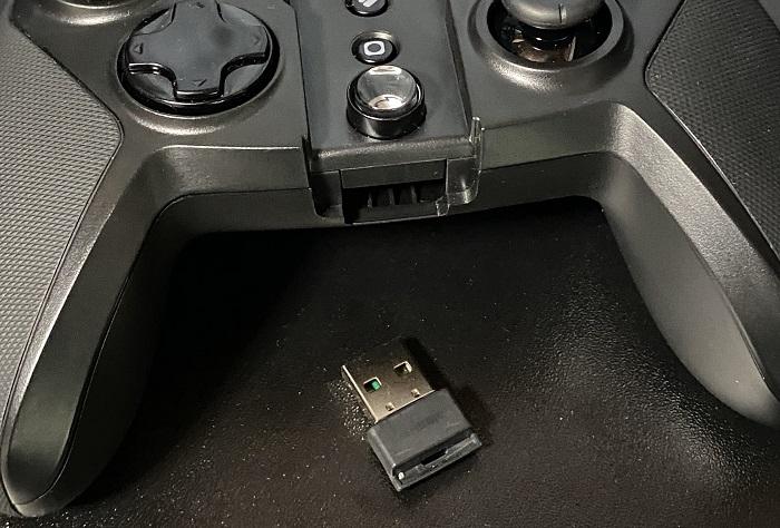GameSir G4Pro PC接続