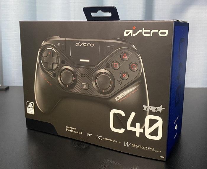 ASTRO C40パッケージ