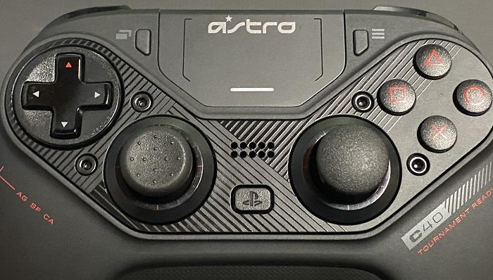 ASTRO C40スティックの使用感