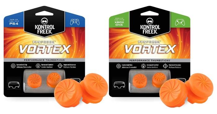 vortex2種類